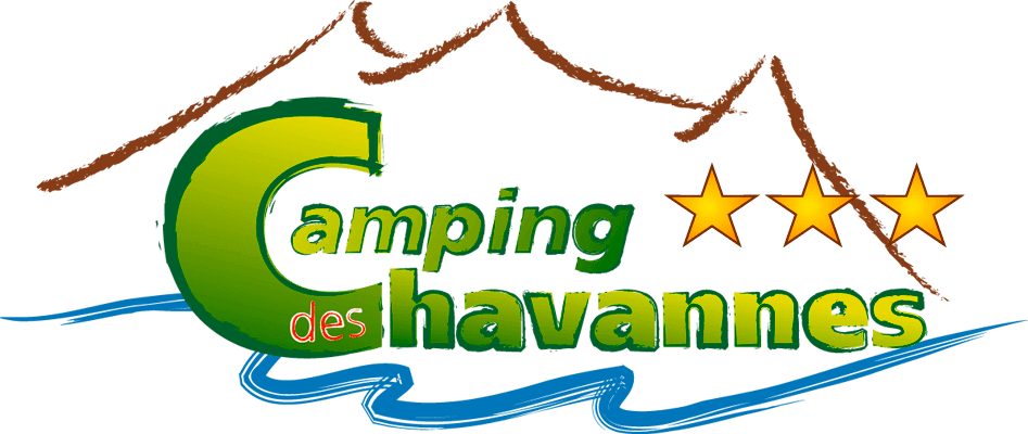 Logo Camping Des Chavannes